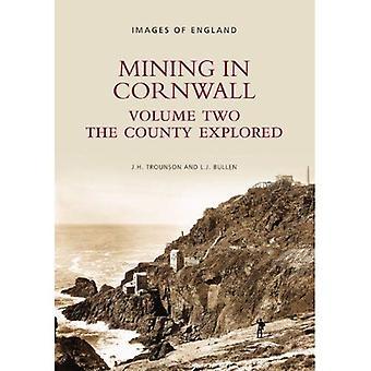 Minedrift i Cornwall