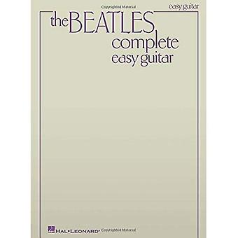 Beatles guitarra fácil