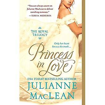 Princess in Love (Royal Trilogy)