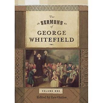 Os sermões de George Whitefield