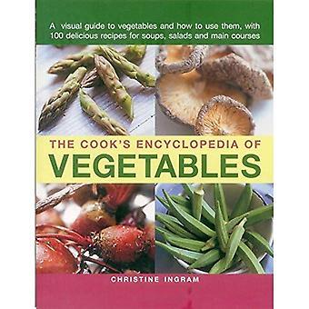 Det Cooks encyklopedi av grönsaker