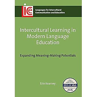 Intercultural Learning in Modern Language Education: Expanding Meaning-Making Potentials (Languages for Intercultural...