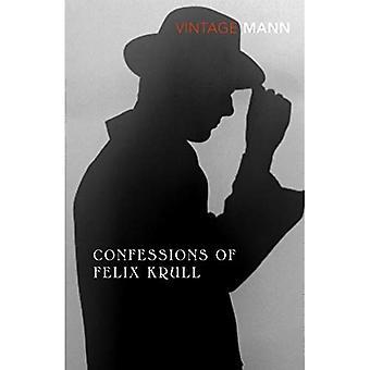 Bekännelser av Felix Krull