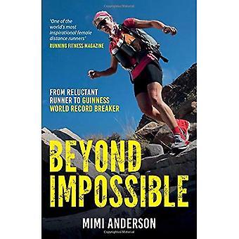 Darüber hinaus unmöglich: Aus nur ungern Läufer zu Guinness World Record Breaker