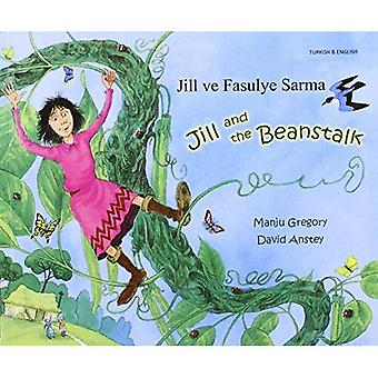 Jill and the Beanstalk in Turkish and English