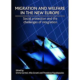 Migration and Welfare in the New Europe