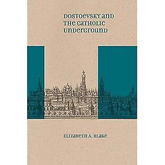 Dostoiévski e a resistência católica (estudos em literatura russa e teoria)