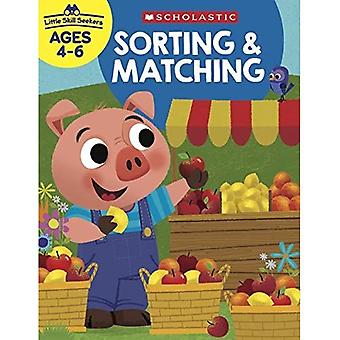 Little Skill Seekers: Sorting & Matching (Little Skill Seekers)