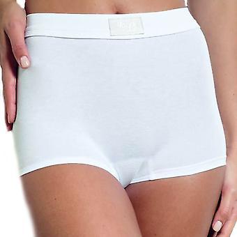 Sloggi Double Comfort Short Brief White (0003) Cs