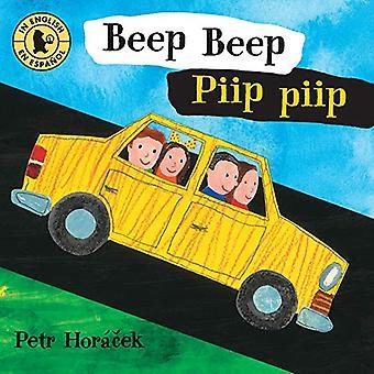 Bip bip / Piip piip [cartonné]