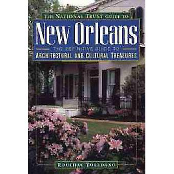 NTG New Orleans da Toledano
