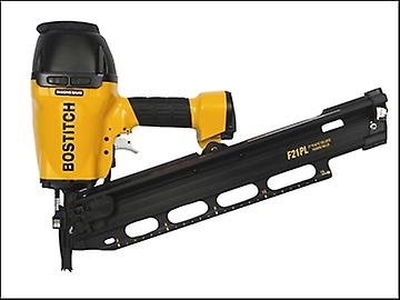 Bostitch F21PL-E Pneumatic Stick Nailer  Roundhead & MCN 38-90mm