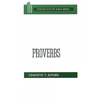 Provérbios DSBOT por Aitken