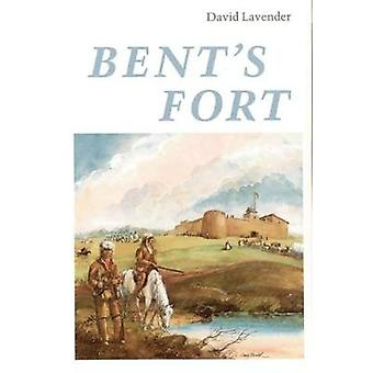 Bents Fort by Lavender & David Sievert