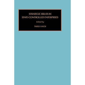Strat ISS StateCont Unternehmen Vol 8 von Hafsi T. & T.