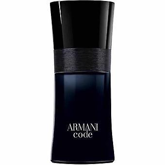 Giorgio Armani codice Pour Homme Eau de Toilette Spray 50ml