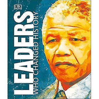 Johtajat, jotka muutti historiaa
