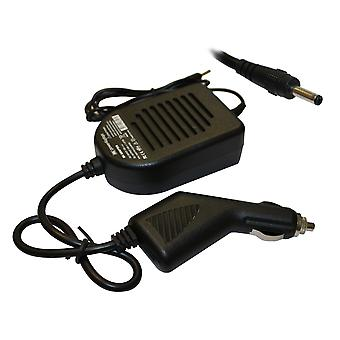 Apple PowerBook 5300CS Compatible Laptop Power DC Adapter Car Charger