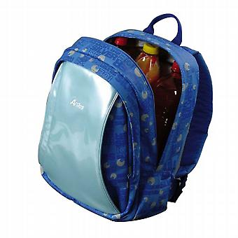 Thermal soft backpack. Capacity of 25 litres.