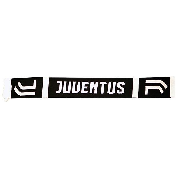 Juventus Turin Home Schal Schal doppelt ficken 132x19cm