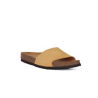 Frau Natural Sun Sandals