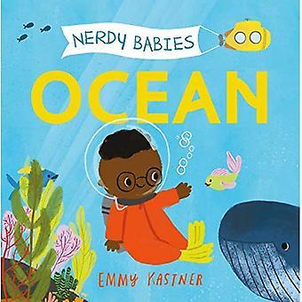 Nerdy Babies: Ocean (Nerdy Babies)