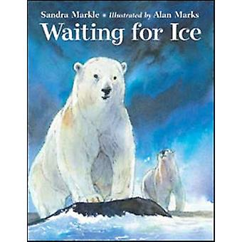 Waiting for Ice by Sandra Markle - 9781580892551 Book