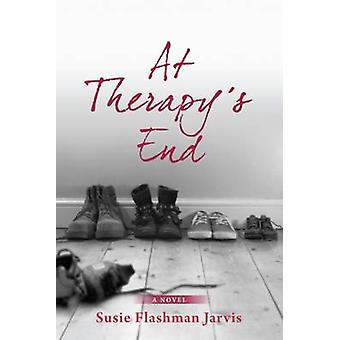 At Therapy's End by Susie Flashman Jarvis - 9781909728301 Book