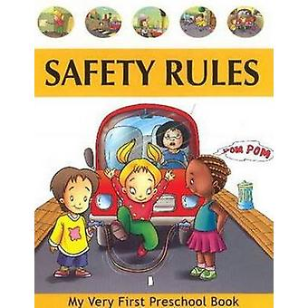 Safety Rules by Pegasus - 9788131911129 Book