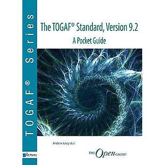 The TOGAF  (R) Standard - Version 9.2 - A Pocket Guide by Van Haren P