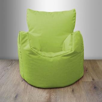 Toddler Water Resistant Bean Bag Chair - Lime