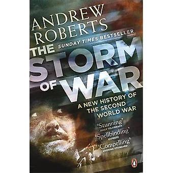 Der Sturm des Krieges von Andrew Roberts