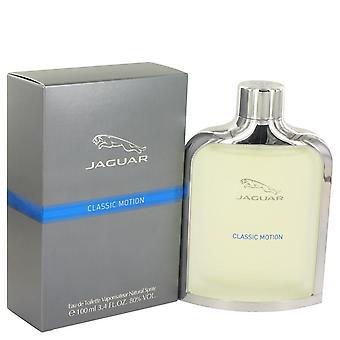Jaguar Classic Motion Eau De Toilette Spray By Jaguar 100 ml