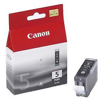 Canon tusz czarny Kaseta PGI-5BK (sprzęt AGD, elektronika)