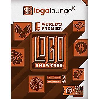 Logolounge 10 by Bill Gardner - 9781543915105 Book