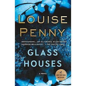 Glass Houses by Louise Penny - 9781250066299 Book
