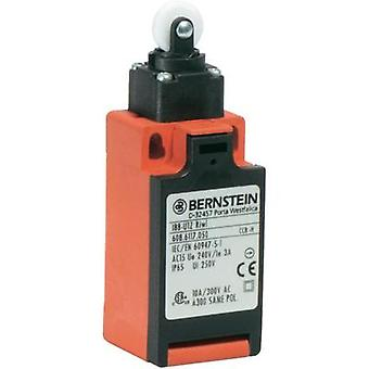 Limit switch 240 Vac 10 A Lever momentary Bernstei