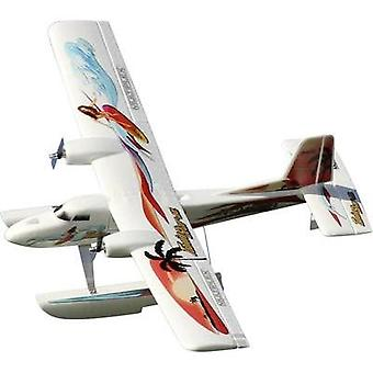 Multiplex TwinStar BL - Summertime- RC model aircraft Kit 1420 mm