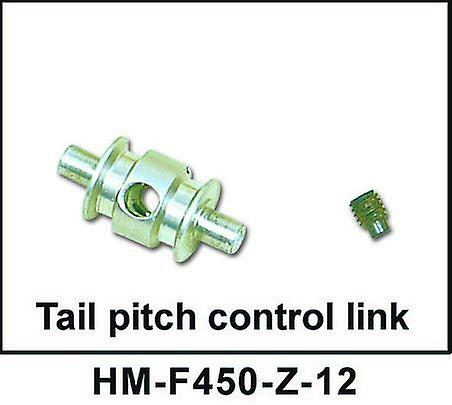 Tail Pitch Control Link