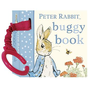 Rainbow Designs Peter Rabbit Attachable Buggy Book
