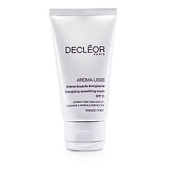 Decleor Aroma Lisse voedende Smoothing Cream SPF 15 (Salon Product) - 50ml / 1.6 oz