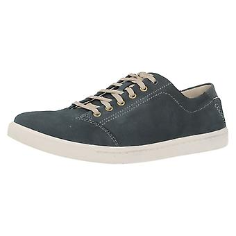 Mens Clarks Casual Lace Up Shoes Newood Street