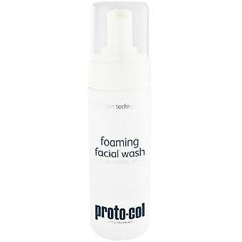 Proto-col Foaming facial wash 150 ml (Cosmetics , Facial , Facial cleansers)