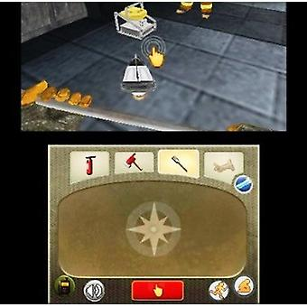 Real Heroes Firefighter 3D Nintendo 3DS Videospiel