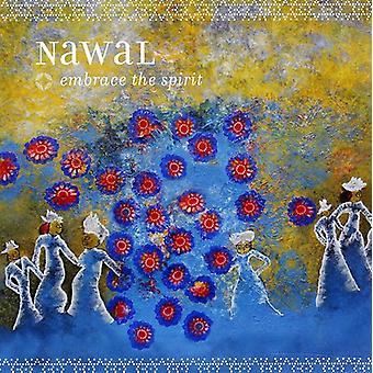 Nawal - omfavnelse ånd [CD] USA importen