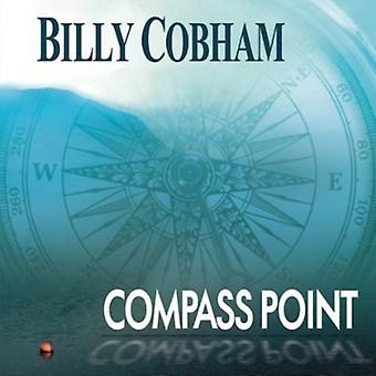 Billy Cobham - Compass Point [CD] USA import
