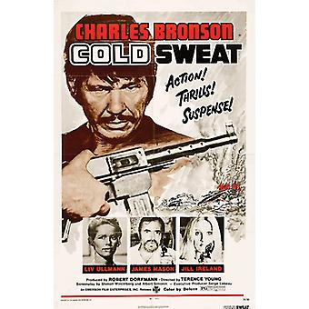 Cold Sweat (1971) [DVD] USA import