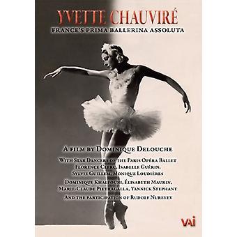 Importazione Prima Ballerina Assoluta [DVD] Stati Uniti d'America di Francia