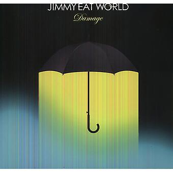 Jimmy Eat World - skador [Vinyl] USA import