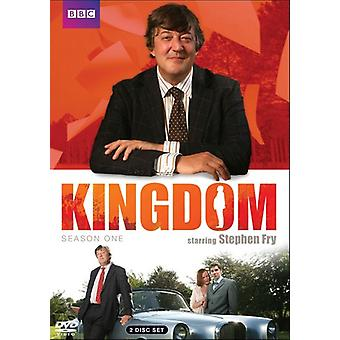 Kingdom - Kingdom: Season 1 [DVD] USA import
